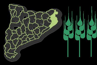 Zona Girona Litoral