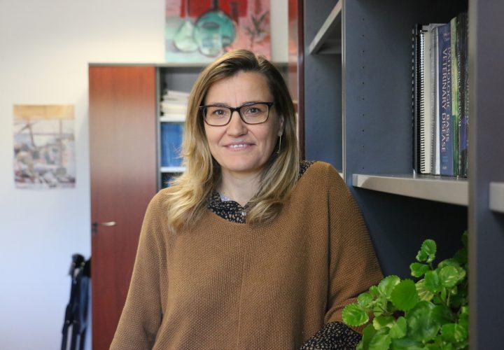 Natalia Majo